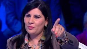 عبير موسي تهدد بالالتجاء إلى المحكمة الإدارية