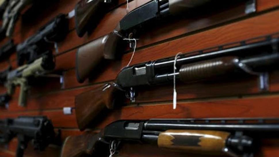 الاسلحة