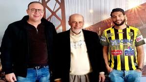 سكك الحديد الصفاقسي : أسامة الحسيني يعتذر ويلتحق بتربص قرقنة