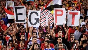 الاتحاد المصري لكرة القدم :  إقامة مباريات الدوري دون حصور الجماهير