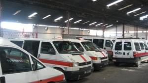 غدا : تونس دون سيارات أجرة لواج