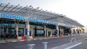 أفاد مصدر من مطار النفيضة الحمامات الدولي اليوم الاثنين بأنه تم منح إجازة وقتية لعدد من الأعوان العاملين بالمطار إلى غاية يوم 4 أفريل القادم.