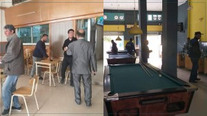 صفاقس : قرار غلق ضد مقهى و قاعة ألعاب