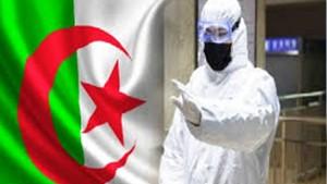 الجزائر تدخل المرحلة الثالثة من تفشي وباء كورونا
