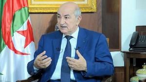 أعلنت الجزائر اليوم الاثنين فرض حظر التجول في العاصمة من السابعة مساء وحتى السابعة صباحا