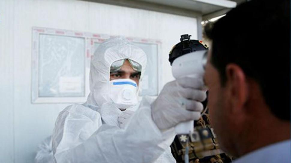 أكد مدير النهوض بالخدمات الصحية بالإدارة الجهوية للصحة بصفاقس الدكتور عمر بن منصور أن التحاليل التي تم إجرائها للمريض الذي تمت معالجته في استعجالي الحبيب بورقيبة كانت إيجابية.