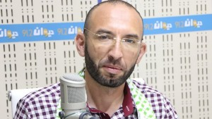 صفاقس : النائب محمد العفاس يتهم نقابيين بالاعتداء عليه