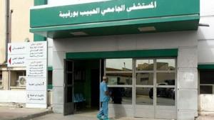 قال رئيس قسم الإنعاش في مستشفى الحبيب بورقيبة بصفاقس الدكتور منير بوعزيز في تصريح للديوان اف ام إن المصاب عدد 5 بفيروس كورونا في صفاقس قدم يوم السبت الماضي إلى الاستعجالي وهو في حالة خطيرة