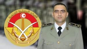 محمد زكري : الوضع على الحدود مع ليبيا آمن و لا يبعث على القلق
