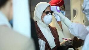 تم تسجيل 42 حالة إصابة جديدة بفيروس كورونا في الجزائر منها حالة وفاة خلال الـ 24 ساعة الأخيرة حسب آخر حصيلة كشف عنها مساء اليوم الجمعة رئيس اللجنة الوطنية لمتابعة تفشي فيروس كورونا جمال فورار.