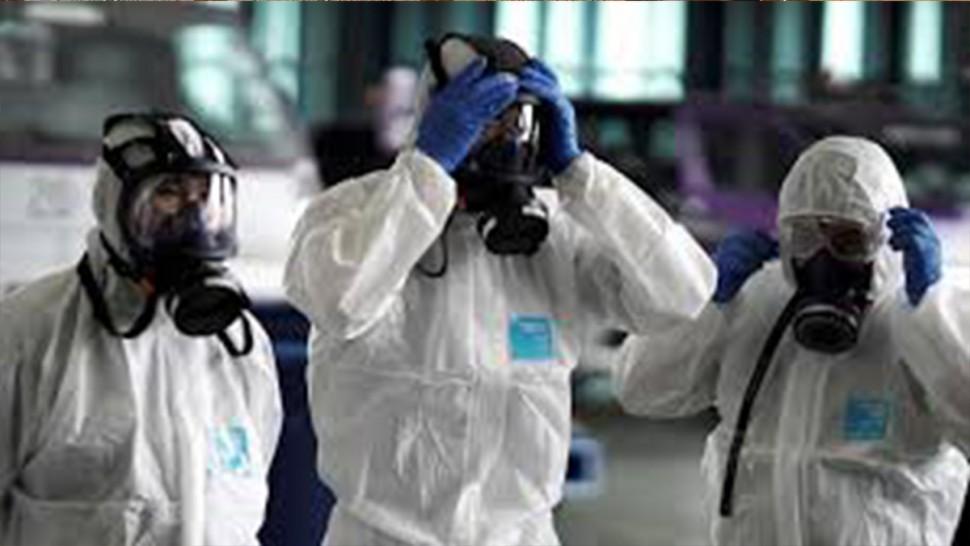 توفي مساء اليوم الجمعة المصاب الثاني بفيروس كورونا في صفاقس وفق ما أفاد به رئيس قسم الانعاش بمستشفى الحبيب بورقيبة بصفاقس منير بوعزيز.