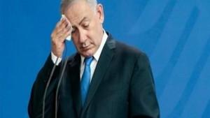رئيس وزراء الكيان الصهيوني يدخل الحجر الصحي
