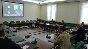 لجنة النظام الداخلي