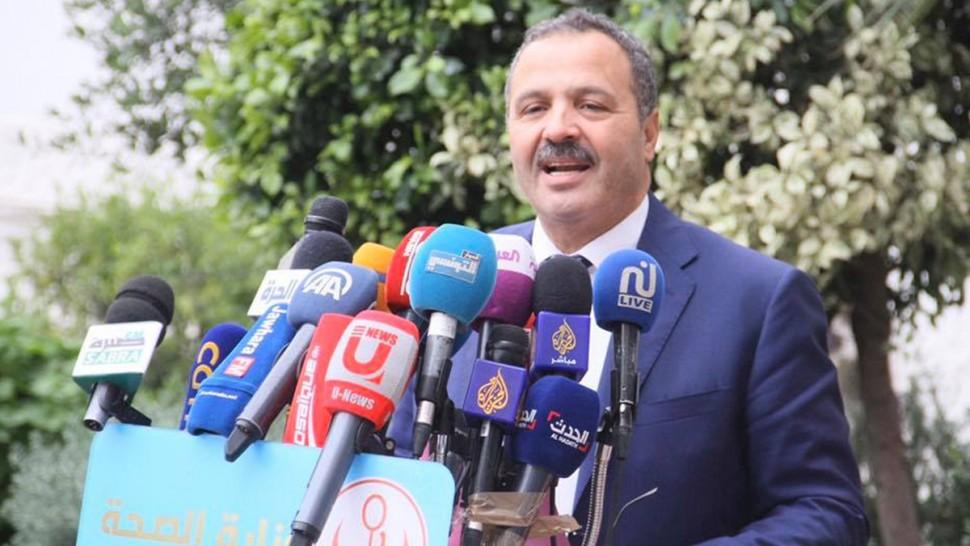 المكي يعقد لقاء صحفيا لتقديم آخر المستجدّات المتعلّقة بفيروس كورونا
