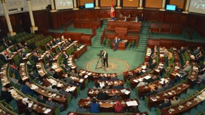 أعلنت النائب الثاني لرئيس مجلس نواب الشعب سميرة الشواشي