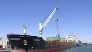 ميناء صفاقس : رحلات أسبوعية لنقل الصادرات التونسية نحو القطر الليبي