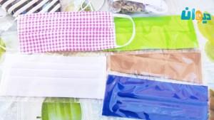 صاحبة معمل للخياطة بصفاقس تطلق مبادرة لصنع الكمامات متعددة الاستخدامات