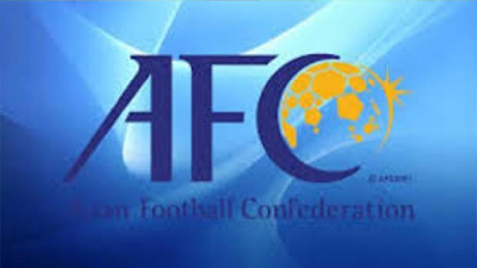 الإتحاد الآسيوي لكرة القدم