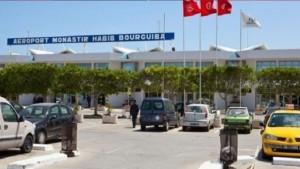 حطت مساء اليوم الاربعاء طائرة قادمة من تركيا بمطار المنستير الحبيب بورقيبة الدولي وعلى متنها 164 شخصا وفق ما اكده مصدر مطلع بالمطار في تصريح للديوان اف ام.