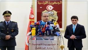 وزير الداخلية : حجز أكثر من 100 ألف بين رخص سياقة وبطاقات رمادية و وسائل نقل