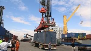 غدا : انطلاق أول رحلة على الخط التجاري البحري بين صفاقس و طرابلس