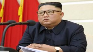 بعد تواتر أخبار عن وفاته ..  كيم جونغ أون يوجه رسالة لشعبه ؟