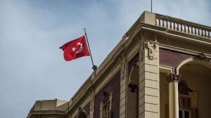 تركيا : سنعتبر قوات حفتر أهدافا عسكرية مشروعة في حال استهداف مصالحنا في ليبيا