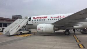 الخطوط التونسية تعلن عن اجراءات جديدة بخصوص تذاكر السفر المقتطعة