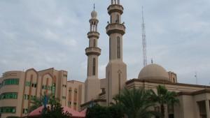 مسجد غزة