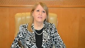 وزيرة العدل : لا مجال للحديث عن أي صراع بين الوزارة والمجلس الأعلى للقضاء