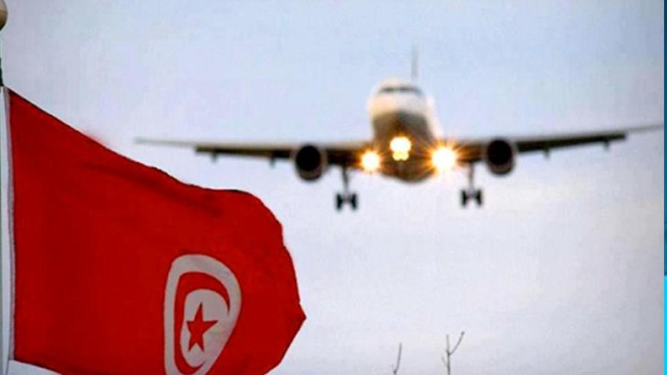اكد الناطق الرسمي باسم النقابة الاساسية لمحافظة شرطة الحدود والأجانب بمطار المنستير الحبيب بورقيبة الدولي أنيس قرفة إجلاء 19 تونسيا كانوا عالقين في الغابون.