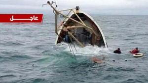 صفاقس:  غرق مركب هجرة غير نظامية
