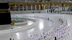 السعودية.. إقامة صلاة العيد في الحرمين غدا دون مصلين