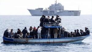 احباط عمليات هجرة