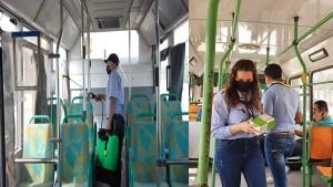 شركة النقل بصفاقس: إجراءات استثنائية لنقل تلاميذ الباكالوريا والطلبة