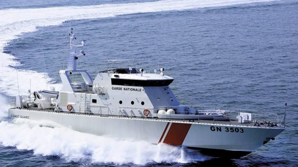 صفاقس: احباط عملية اجتياز للحدود البحرية خلسة