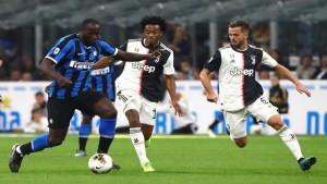رسميا: عودة الدوري الإيطالي لكرة القدم