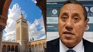 سمير عبد المؤمن :سيتم اصدار كراس شروط يحدد اجراءات السلامة قبل اعادة فتح المساجد امام المصلين