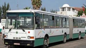 مواطنون بصفاقس: حافلات 'السوريتراس ' رابضة منذ ساعات وترفض مغادرة المحطّة
