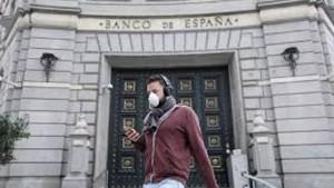 فيروس كورونا اسبانيا