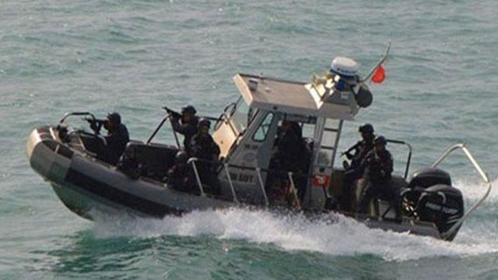 جيش البحر
