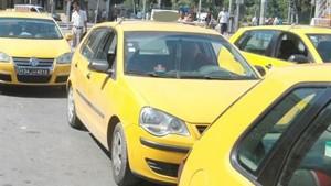 """يتم بداية من اليوم الاثنين الرجوع إلى إعتماد الحمولة المسموح بها من الركاب بالسيارة الاجرة """"التاكسي"""" طبقا للعدد المنصوص عليه ببطاقات الاستغلال."""