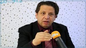 """الكريشي : ''النهضة لم """"تغفر"""" لحركة الشعب إزاحتها من الحكم .. ولن نغادر الحكومة"""""""