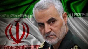 إيران : الإعدام لجاسوس ساهم في مقتل قاسم سليماني