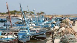 صفاقس: حملات المراقبة لمراكب الصيد الساحلي توفّر أكثر  من 600 ألف لتر من الوقود المدعّم