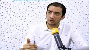 ياسين العياري: نائب عن حركة النهضة حضر في البرلمان و لم يلتزم بالحجر الذاتي