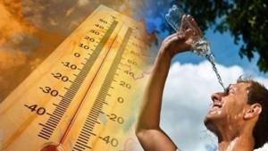 غدا: تونس تشهد موجة حرّ تصل الى 50  درجة في هذه المناطق