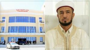 رضا الجوادي يتقدم بمبادرة تشريعية تخص مستشفى صفاقس الجديد