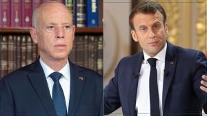 رئيس الجمهورية قيس سعيد في زيارة عمل وصداقة إلى فرنسا