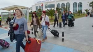 تصنيف تونس بلدا آمنا وجاهزا لاستقبال السياح